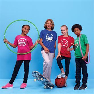 sportshirt Kids